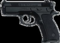 CZ 91199 CZ-P P-01 9mm 3.9 14+1 Black Synthetic Grip Black Finish*