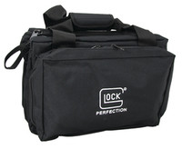 Glock AP60219 Range Bag Pistol Case 600D Polyester Smooth*