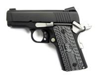 Colt O7800XE-BB 1911|Defender Pistol: Semi-Auto 45AP