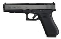 Glock - 34 Gen 5 9mm 5.32 B MOS 3/l0