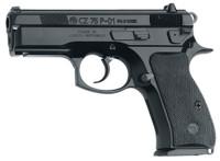 CZ 01199 CZ-P P-01 9mm 3.9 10+1 Black Synthetic Grip Black Finish*