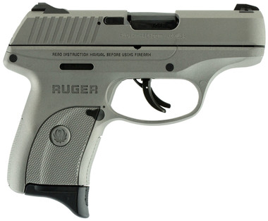 Ruger LC9SSS 9MM 3.1 SS CERAKOTE, 3252, 736676032525