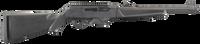 Ruger PC CARBINE 9MM 16.12 TD TB/FLUTED 17RD, 736676191000, 19100