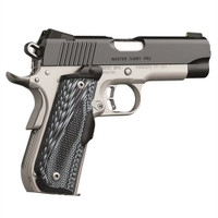 Kimber 9mm Master Carry Pro