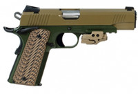 Kimber 45acp Warrior Soc