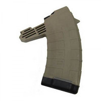 TAPCO SKS 7.62x39mm Russian 5-Round Polymer Magazine FDE