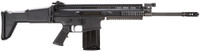 .FN 98561 SCAR 17S Carbine Semi-Automatic 308 Winchester/7.62 NATO 16.25 20+1 Adjustable Folding Black Stock Black