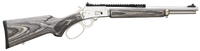 Marlin 70433 1894CSBL Big Loop Lever 357 Magnum,/38 Special 16.5 7+1 Laminate Black/Gray Stk Stainless Steel