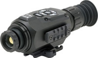 ATN THOR HD 1.25-5X THERMAL WEAPON SIGHT 384X288 19MM