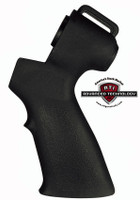 ADV. TECH. PISTOL GRIP KIT FOR MOST PUMPS BLACK SYN