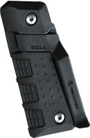 RECOVER TACT. CG11 COMPACT AND OFFICER 1911 CLIP AND GRIP BLK