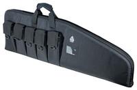 UTG GUN CASE 42 BLACK DC TACTICAL