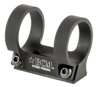 BCM LIGHT MOUNT MOD 0 KEYMOD 1 BLACK