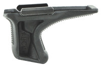 BCM ANGLED GRIP BLACK FITS PICATINNY RAILS