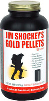 AMERICAN JIM SHOCKEY GOLD .50CAL 50GR PELLETS 100 PER CN