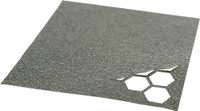 HEXMAG GRAY GRIP TAPE 46 HEX SHAPES FOR HEXMAGS
