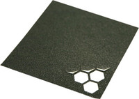 HEXMAG BLACK GRIP TAPE 46 HEX SHAPES FOR HEXMAGS