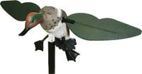 MOJO GREEN WING TEAL DECOY