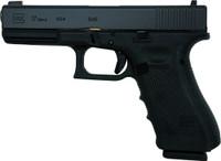 GLOCK 17 9MM GEN4 FRONT GLOPRO NIGHT SIGHT 17RD BLACK USA MFG
