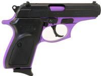 BERSA THUNDER .380ACP FS 8 SHOT PURPLE/MATTE SYNTHETIC