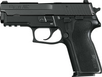 USED SIG P229R .40SW FS 3-12 RD MAGS BLACK GOOD CONDITION