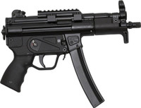 ZENITH Z-5P PISTOL 9MM 30RD 5.8 BLACK