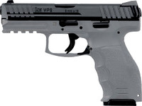 HK VP9 STRIKER FIRED 9MM 4.09 BBL 3-DOT FS 2-15RD GREY 4962