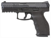 HK VP9 STRIKER FIRED 9MM 4.09 BBL 3-DOT FS 2-15RD BLK