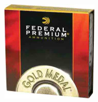 FED PRIMERS- LARGE MAG. PISTOL GOLD MEDAL MATCH 5000PK