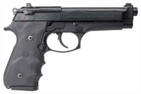 BERETTA 92 BRIGADIER 9MM 4.9 FS 10-SHOT BLACK MATTE POLY