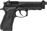 BERETTA M9A1 .22LR 5.3 FS 15-SH W/RAIL M.BLACK POLYMER 1191