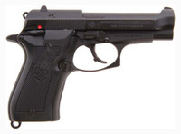 BERETTA 85FS .380ACP 3.8 FS 8-SHOT BLUED BLACK POLYMER 7320