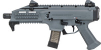 CZ SCORPION EVO 3 S1 9MM FS 20-SHOT GREY 7755
