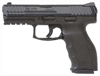 HK VP9 STRIKER FIRED 9MM 4.09 BBL 3-DOT FS 2-10RD BLK