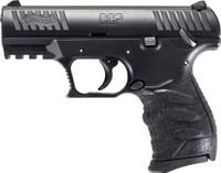 WALTHER CCP M2 9MM 3.54 FS 8-SHOT BLACK POLYMER