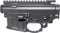 2A BALIOS LITE BILLET RECEIVER SET GEN2 UPPER AND LOWER AR-15
