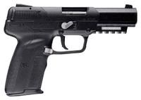 FN FIVE-SEVEN 5.7X28MM BLACK 10RD ADJUSTABLE SIGHT 6090