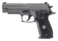 SIG P226 LEGION .40S&W 4.4 XRAY3 DAY/NIGHT SGT GRAY 10-S!