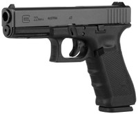 USED GLOCK 22 40CAL FS 3-15RD MAGS VERY GOOD COND. GEN-4 1584