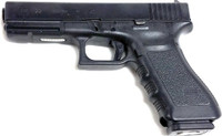 USED GLOCK 22 40CAL GEN-3 FS 3-15RD MAGS GOOD CONDITION 7189