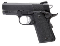 S&W 1911 PERFORMANCE CENTER SUB COMPACT .9MM 8-SHOT BLCK 8998