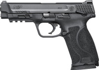 S&W M&P9 M2.0 9MM 4.25 FS 17-SHOT W/THUMB SAFETY POLY 1407