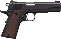 BG 1911-22 BLACK LABEL SPECIAL .22LR 4.25 FS M.BLACK SYN