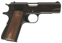 BG 1911-22 PISTOL .22LR FS 3 5/8 BLACK MATTE COMPACT 9733