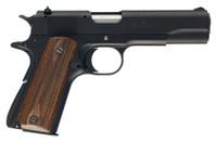 BG 1911-22 PISTOL .22LR FS 4.25 MATTE BLACK