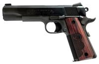 COLT 1911 45ACP 5 FS 7-SHOT LAMINATE GRIP WILEY CLAP(TALO) 5744