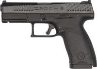 CZ P-10 COMPACT 9MM FS 10-SHOT POLYMER BLACK POLYCOTE !