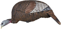 FLEXTONE THUNDER CHICK FEEDING HEN DECOY W/STAKE