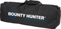 BOUNTY HUNTER CARRY BAG FOR METAL DETECTORS