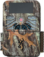 BROWNING TRAIL CAM RECON FORCE 4K 32MP IR COLOR SCREEN CAMO!